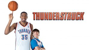 Thunderstruck best movies for kids on Netflix , best family movies